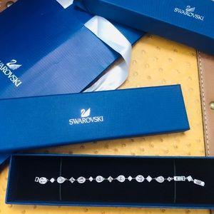 Brand New Swarovski Bracelet